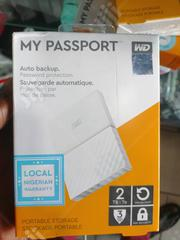 External Hard Drive   Computer Hardware for sale in Abuja (FCT) State, Wuse 2