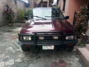 Nissan Terrano 1999 Purple | Cars for sale in Rivers State, Port-Harcourt