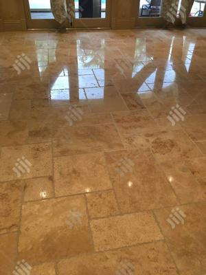 Marble Granite Restoration Services