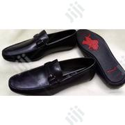 Black Polo Loafers for Men | Shoes for sale in Lagos State, Ikeja