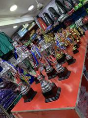 Set Of Trophies | Arts & Crafts for sale in Lagos State, Lekki Phase 1
