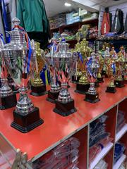 Gold And Silver Trophy | Arts & Crafts for sale in Lagos State, Ikorodu