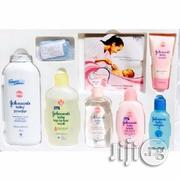 Johnson Baby Gift Set | Baby & Child Care for sale in Lagos State