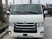 2016 Toyota Hiace Bus Super GL | Buses for sale in Lagos State, Lekki Phase 1