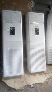 Tokunbo Standinv Air Condition | Home Appliances for sale in Lagos State, Ojo