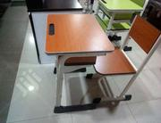 Single Student/Pupil's Desk N Chair Combine | Furniture for sale in Lagos State, Ojo