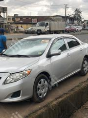Toyota Corolla 2009 Silver | Cars for sale in Oyo State, Ibadan