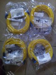 Fiber Patch Cord | Accessories & Supplies for Electronics for sale in Lagos State, Ojo