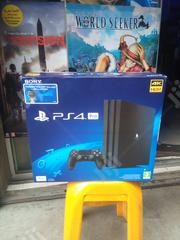 Brand New Sony Playstation 4 Pro Console.   Video Game Consoles for sale in Lagos State, Ajah