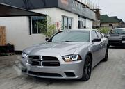 Dodge Charger 2013 SE Gray | Cars for sale in Lagos State, Lekki Phase 1
