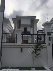 Massive 5bedroom Fully Detached Duplex in Osapa London Lekki | Houses & Apartments For Sale for sale in Lagos State, Lekki Phase 1