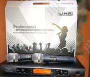 Professional Wireless Microphone | Audio & Music Equipment for sale in Lagos State, Ojo