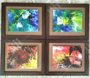 Acrylic On Canvas | Arts & Crafts for sale in Abuja (FCT) State, Wuse II