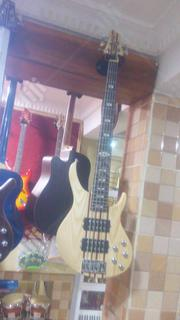 Professional 5 Strings Bass Guitar | Musical Instruments & Gear for sale in Lagos State, Ojo