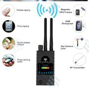 Anti-spy GPS Wireless Bug Detector Signal - Automatic Detector   Safety Equipment for sale in Oyo State, Ibadan North