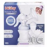 Natural Touch Manual Breast Pump | Maternity & Pregnancy for sale in Lagos State