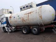 New Arrival Tokunbo 15.4tons LPG Storage Tank 2010 | Plumbing & Water Supply for sale in Lagos State, Apapa