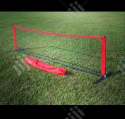 Mini Lawn Tennis Set Net | Sports Equipment for sale in Abuja (FCT) State, Wuse 2