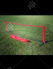 Mini Lawn Tennis Sets Net | Sports Equipment for sale in Lagos State, Maryland
