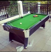 Brand New Original 8ft Pool Table | Sports Equipment for sale in Niger State, Minna
