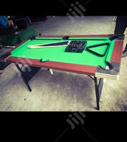 Brand New Original 5ft Snooker Table | Sports Equipment for sale in Kaduna State, Zaria