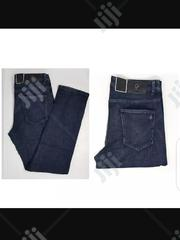 Prada Jeans Blue Color | Clothing for sale in Lagos State, Surulere