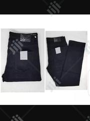 Christian Dior Jeans Black | Clothing for sale in Lagos State, Surulere