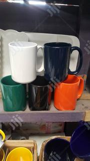 48 Pcs Straight-Shaped Mugs | Kitchen & Dining for sale in Lagos State, Lagos Island