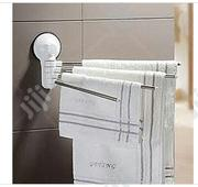 Towel Bar With Suction | Home Accessories for sale in Lagos State, Lagos Island