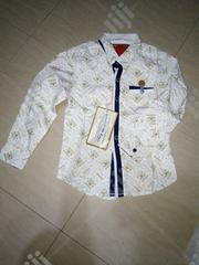 Boys Shirts Shirts | Children's Clothing for sale in Lagos State, Yaba