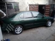 Nissan Primera 2000 Green | Cars for sale in Lagos State, Apapa