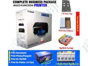 Canon PIXMA IP7240 Complete Business Package | Printers & Scanners for sale in Lagos State, Ikeja