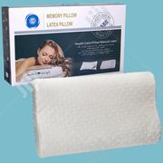 Orthopaedic Head And Neck Cervical Protection Pillow   Home Accessories for sale in Lagos State, Lagos Island