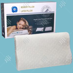 Orthopaedic Head And Neck Cervical Protection Pillow