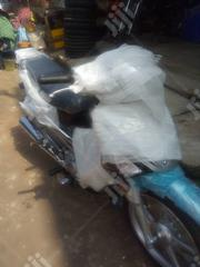 New Haojue HJ110-2C 2019 Silver | Motorcycles & Scooters for sale in Cross River State, Calabar-Municipal