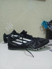 Adidas Arriba IV Track Field Running Shoes in Size 40 | Shoes for sale in Lagos State, Maryland