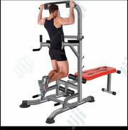 Brand New Power Rack | Sports Equipment for sale in Abuja (FCT) State, Galadimawa