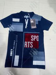 Boys Polo Shirts | Children's Clothing for sale in Lagos State, Yaba