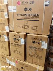 Super Quality And Durable LG 1/2 HP Outdoor Unit Air Conditioner. | Home Appliances for sale in Lagos State, Ojo
