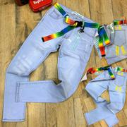 Designers Off White Jeans | Clothing for sale in Lagos State, Lagos Island