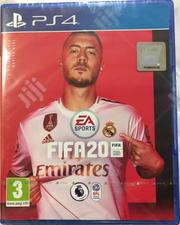 FIFA 20 - PS4 | Video Game Consoles for sale in Lagos State, Surulere