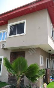 4 Bedroom Wing Of Duplex With A Room Bq At Femi Okunnu Estate | Houses & Apartments For Sale for sale in Lagos State, Lekki Phase 1