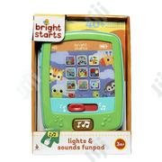 Bright Starts Lights Sounds Funpad Musical Toy   Toys for sale in Lagos State, Alimosho