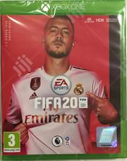 FIFA 20 - Xbox One | Video Game Consoles for sale in Lagos State, Surulere