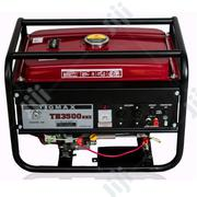 Brand New Tignax 3.0KVA Generator (6800XT)100 Percent Copper Coil | Electrical Equipments for sale in Lagos State, Ojo