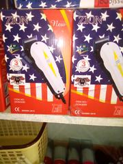 Zion Professional High Quality Clipper | Tools & Accessories for sale in Lagos State, Oshodi-Isolo