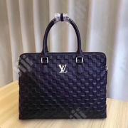 Original Louise Vuitton Hand Bag For Men | Bags for sale in Lagos State, Lagos Island