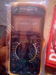 New. Digital Multimeter | Measuring & Layout Tools for sale in Oyo State, Ibadan North East