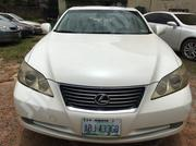 Lexus ES 2008 White | Cars for sale in Oyo State, Ibadan North