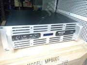Quality Power Amplifier | Audio & Music Equipment for sale in Lagos State, Ojo